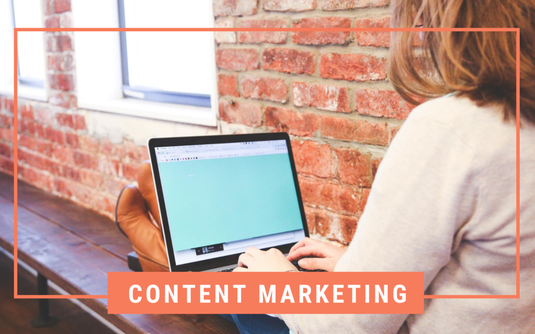 HOW TO PICK YOUR CONTENT PLATFORM